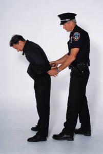 policearrest
