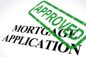 Mortgage Application Approved
